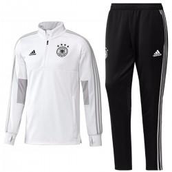 Chándal tecnico de entreno seleccion Alemania 2018/19 - Adidas