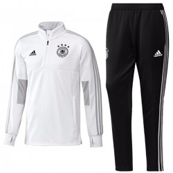 Tuta tecnica da allenamento Nazionale Germania 2018/19 - Adidas