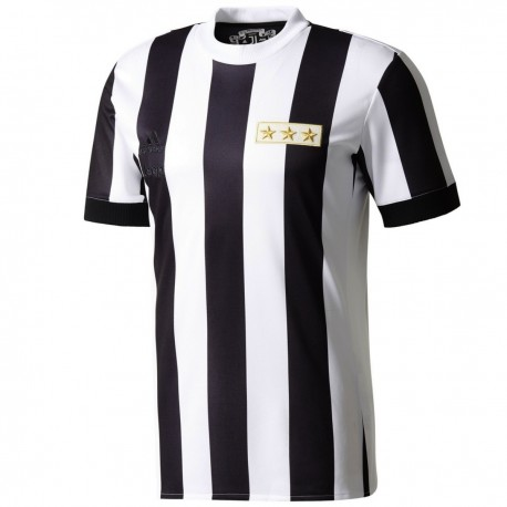 Juventus FC collector's 120th Anniversary shirt 2017 - Adidas