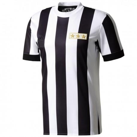 Juventus FC collector's 120th Anniversary shirt 2017 - Adidas