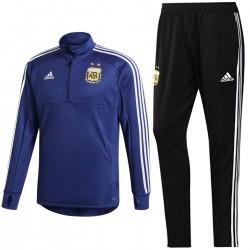 Tuta tecnica da allenamento Nazionale Argentina 2018/19 - Adidas