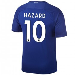 Hazard 10 Chelsea FC Home football shirt 2017/18 - Nike
