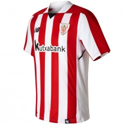 Camiseta de fútbol Athletic Club primera 2017/18 - New Balance