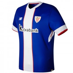 Camiseta de fútbol Athletic Club tercera 2017/18 - New Balance