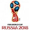 Coupe du Mondo FIFA 2018