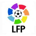 España - Liga BBVA