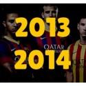 Calcio: Maglie 2013/14