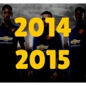 Football: 2014/15