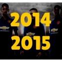 Fútbol: 2014/15